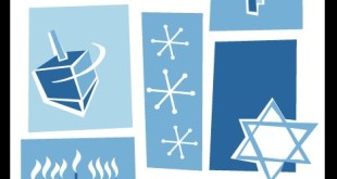 Best Modern Happy Hanukkah Photo Cards