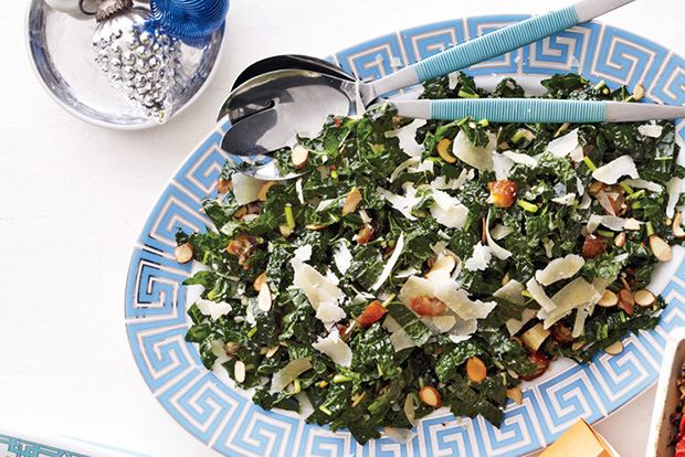 Easy Thanksgiving Salad Recipes Epicurious With Pictures