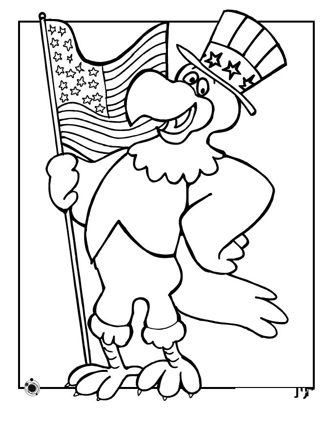 Best Coloring Pictures Of Veterans Day Free