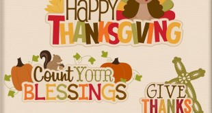 Free Happy Thanksgiving Clip Art For Mac