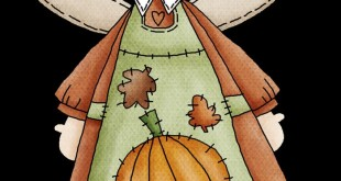 Free Happy Thanksgiving Clipart For Kids