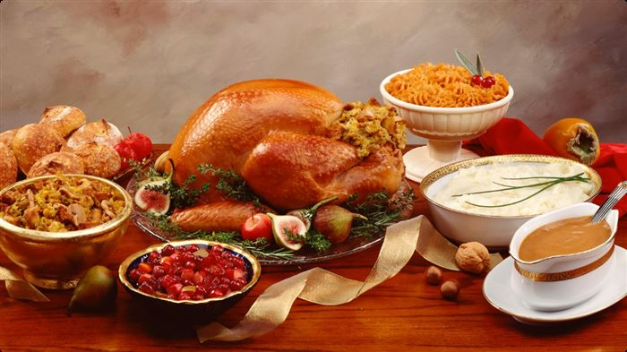 Free Happy Thanksgiving Dinner Pictures Of Turkeys