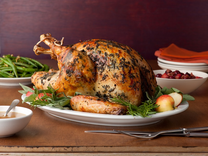 Delicious Happy Thanksgiving Dinner Pictures Of Turkeys