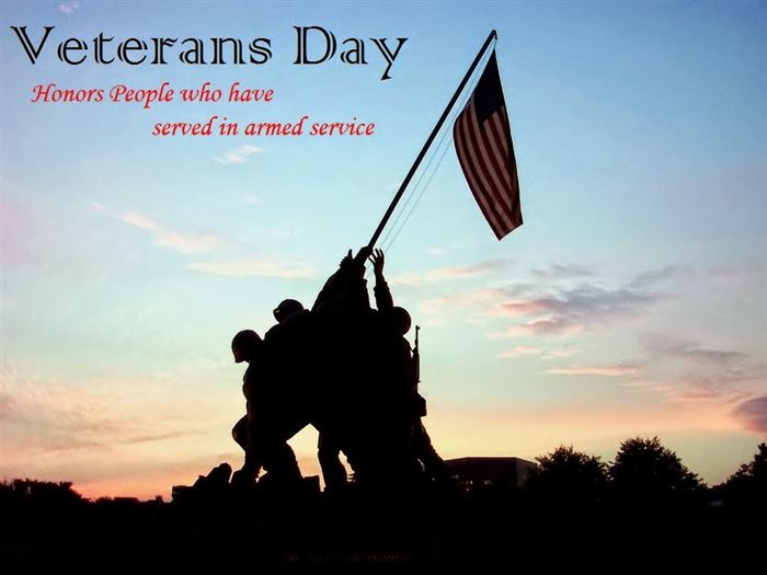 Free Happy Veterans Day Photos For Facebook Post