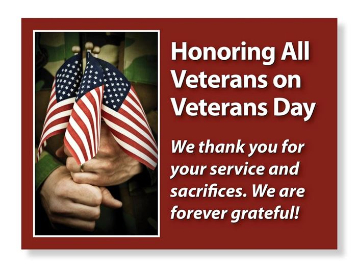 Beautiful Happy Veterans Day Photos For Facebook Share