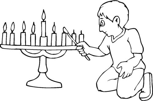Meaningful Happy Hanukkah Images Clip Art