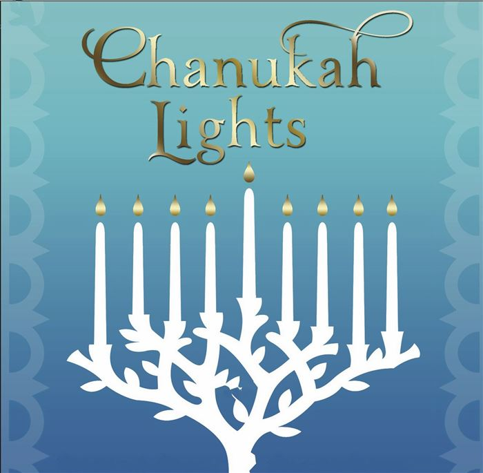 Best Happy Hanukkah Photo Greeting Cards Free