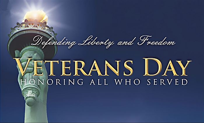 Beautiful Happy Veterans Day Banners For Facebook