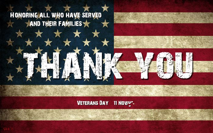 Best Free Happy Veterans Day Banners For Facebook