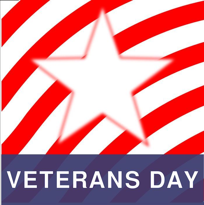 Free Beautiful Animated Happy Veterans Day Clip Art