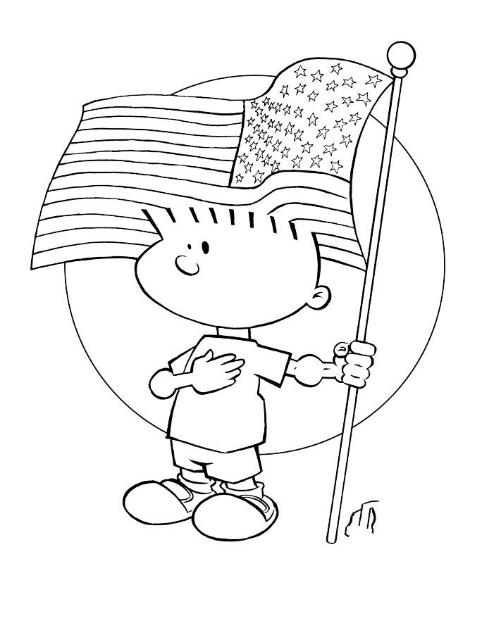 Meaningful Happy Veterans Day Clip Art For Children