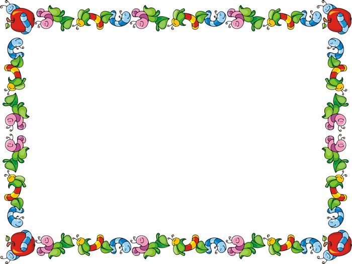 Best Free Christmas Border Templates For Mac