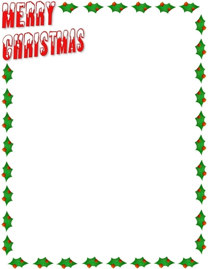 Best Free Christian Christmas Clip Art Borders