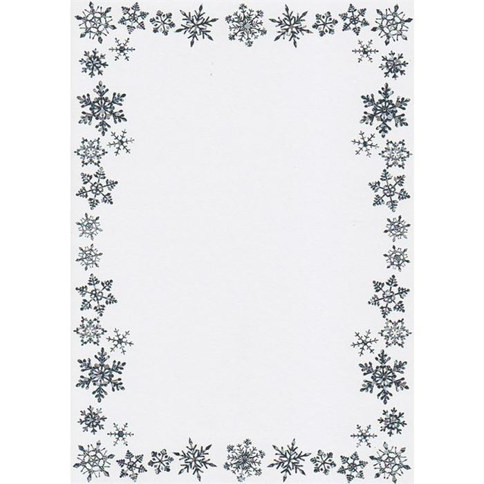 Free Christmas Borders Clip Art Black And White