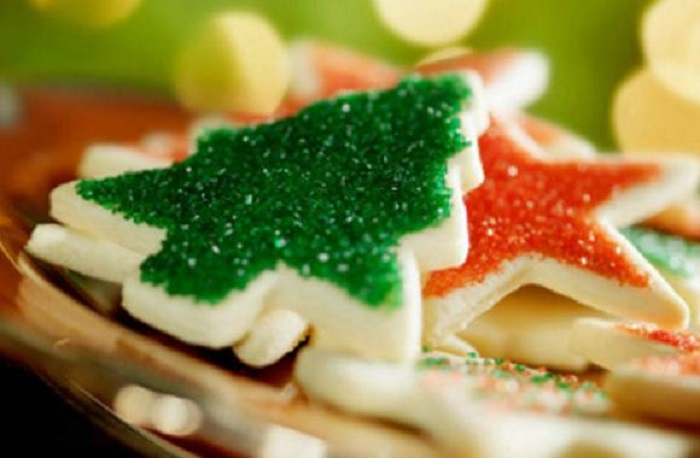 Unique Christmas Cookie Recipes With Pictures