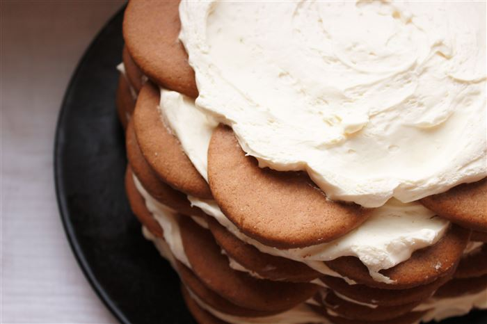 Delicious Christmas Dessert Recipes With Pictures