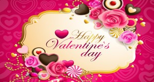 Beautiful Happy St Valentines Day Pictures Wallpapers