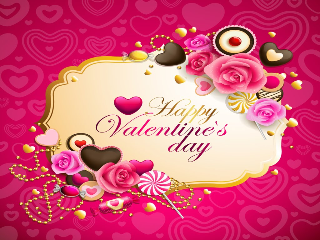 Cute Happy St Valentines Day Pictures Wallpapers