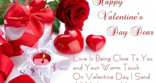 Best Free Happy Valentines Day Pics With Quotes
