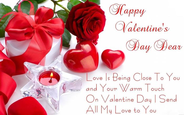 Best Free Happy Valentine's Day Pics With Quotes