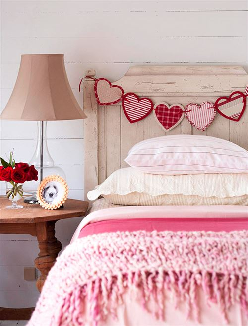 Unique Valentine's Day Decoration Ideas To Make