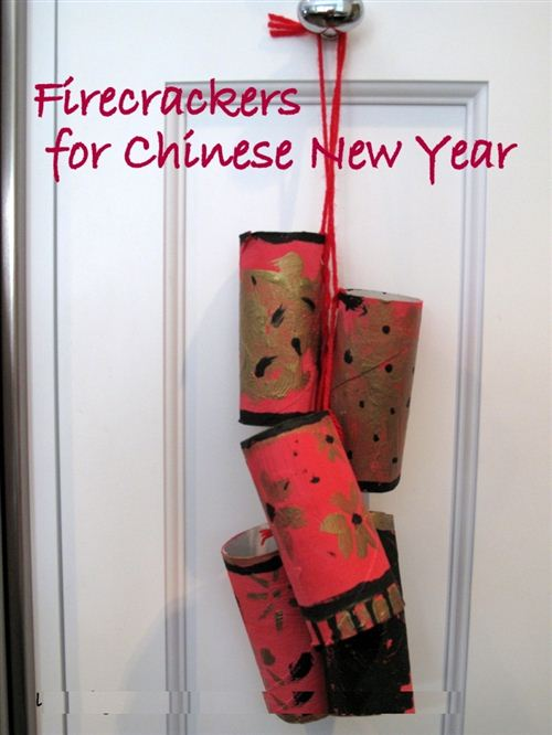 Unique Chinese New Year Decorations DIY