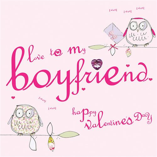 Romantic Valentine's Day Ecards For Boyfriends Free