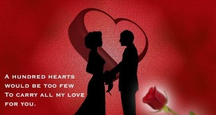 Meaningful Happy Valentine's Day Pics With Quotes