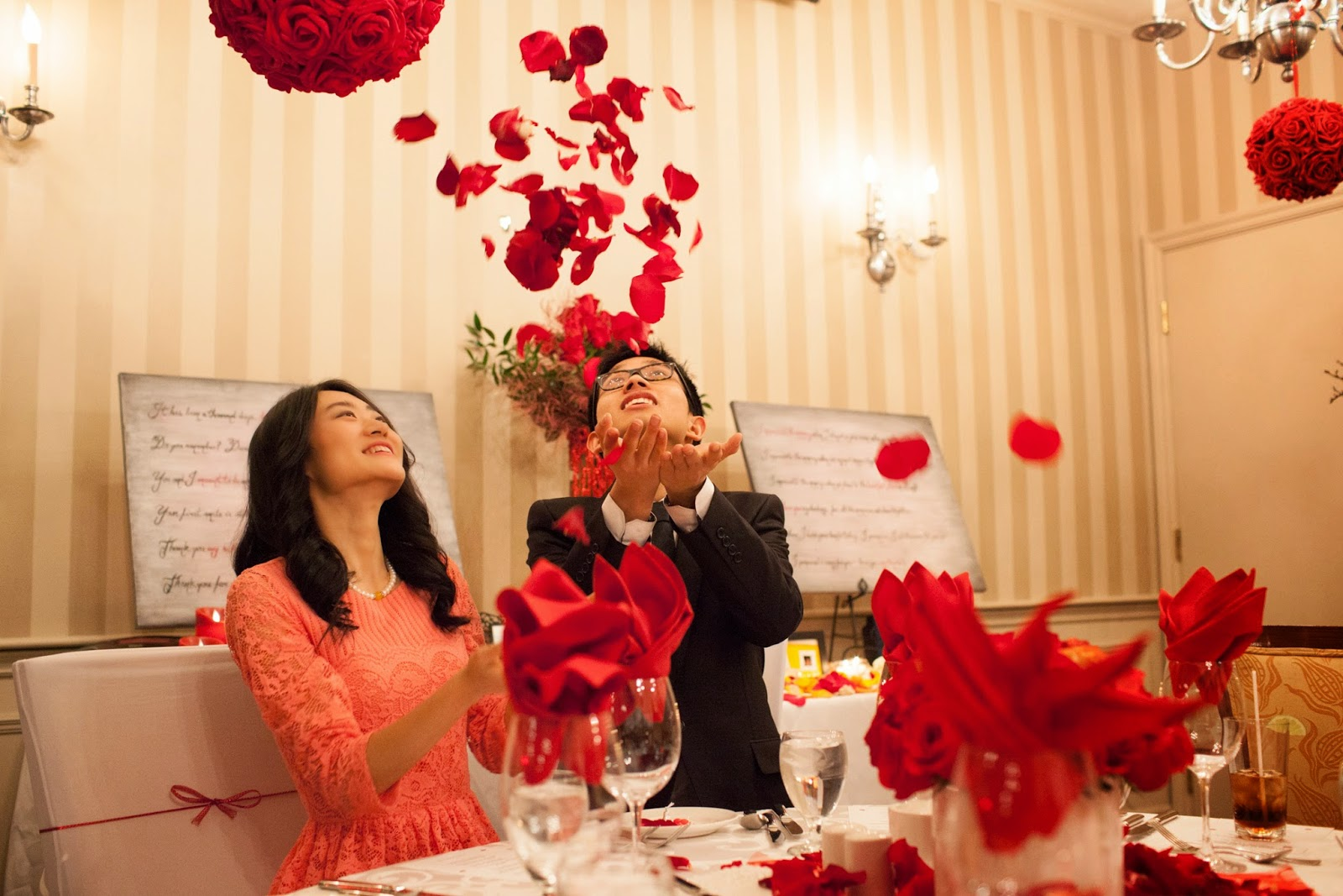 Romantic Happy St Valentines Day Picture Ideas