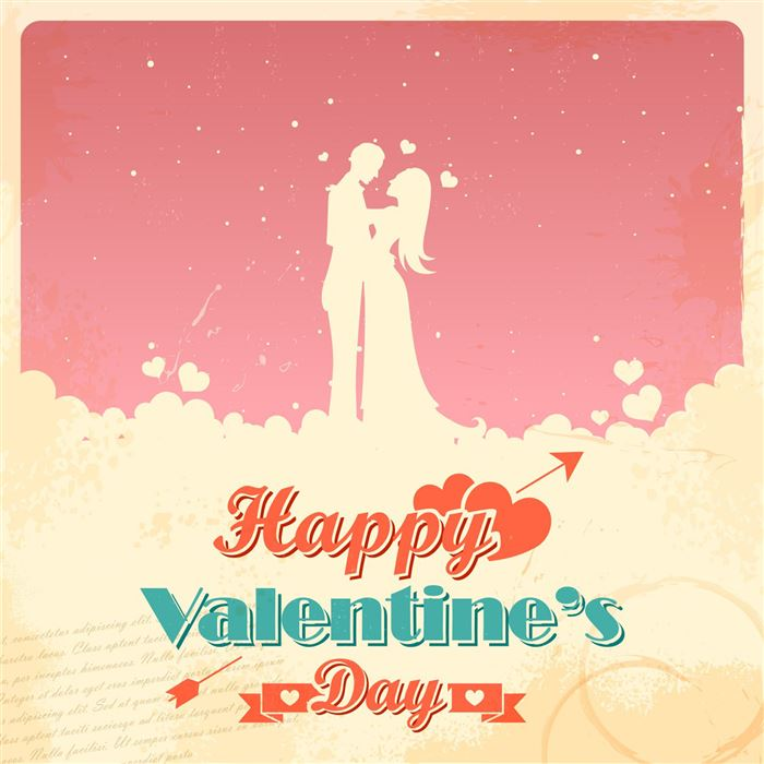 Unique Happy St Valentines Day Picture Ideas