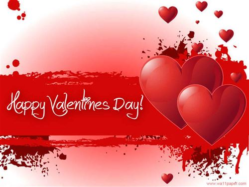 Romantic St Valentine's Day Pics For Facebook