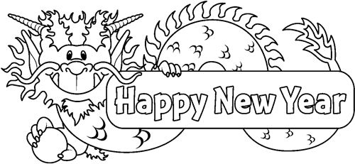 Top Chinese New Year Clipart Images