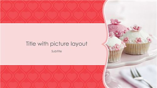 Cute Valentine's Day Card Templates For Publisher