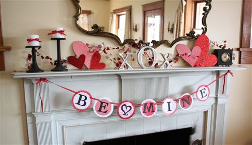 Best Valentine's Day Decorations For Office