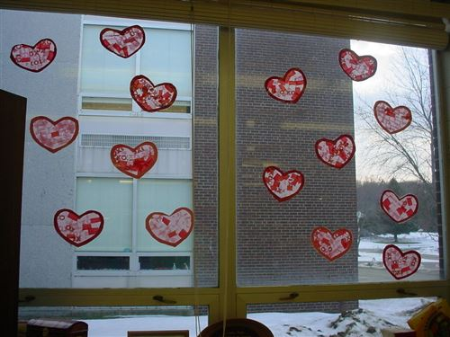 Popular Valentine's Day Decorations For Classroom