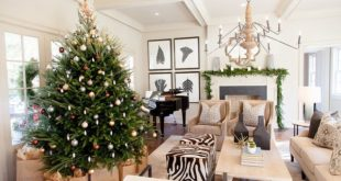 Best Happy New Year Decorations Ideas For Living Room