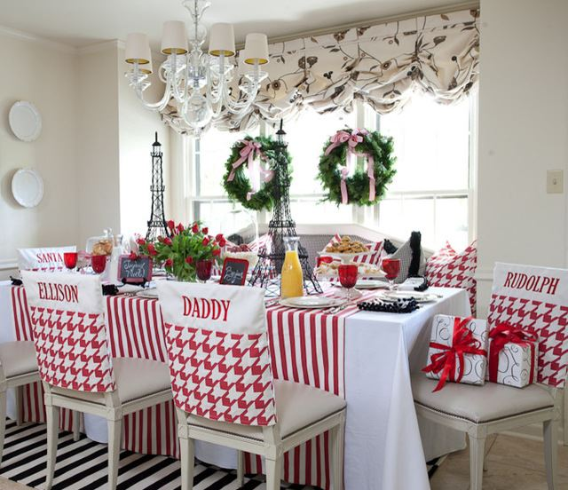 Easy Happy New Year Decorations Ideas For Kitchens